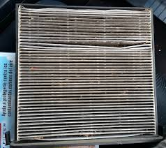 cabin air filter change on honda pilot 2009 2010 2011 2012