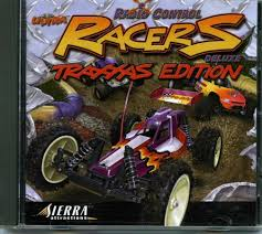 monster truck video games online 109 11144 3d ultra rc racers deluxe traxxas edition video game