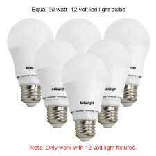 12 Volt Light Fixtures For Boats by Ashialight 12 Volt Light Bulbs Low Voltage Led Bulb 10 Watt