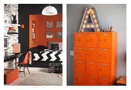 Orange Filing Cabinet Orange Isn T Just For All Creative Junkie