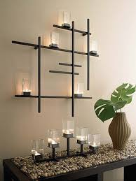 wall decor candle sconces 25 best ideas about candle wall sconces
