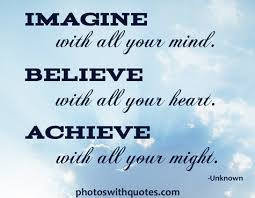 believe quotes images