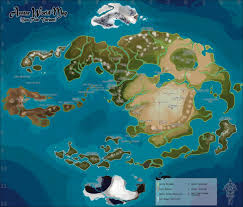 Minecraft America Map by Minecraft The Last Airbender Roleplay Quests Classes 24 7