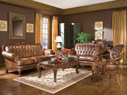 Genuine Leather Living Room Sets Genuine Leather Living Room Sets Picture In Plan 14