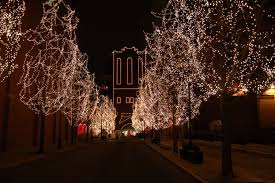 christmas lights in missouri christmas tours st louis mo gem rental gem transportation blog
