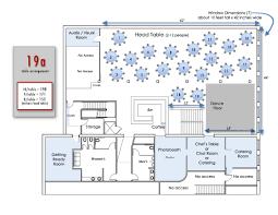 Juice Bar Floor Plan The Loft At Studio J