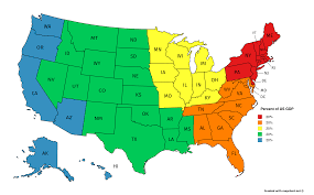 Map Of Time Zones In Us by America In Five Regions Usda Hardiness Zone Finder Gardenorg