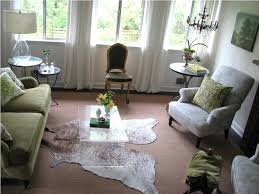 best metallic cowhide rug ideas how to patch a metallic cowhide