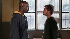 Hit The Floor Netflix - in episode 3 the defenders finally becomes a must see marvel team up