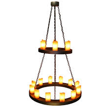 Candle Holder Chandeliers Rustic Candles And Candle Holders Reclaimed Furniture Design Ideas