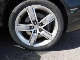 stock camaro rims camaro wheels ebay