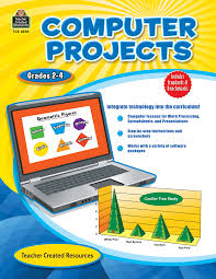 computer projects grade 2 4 tcr2393 teacher created resources