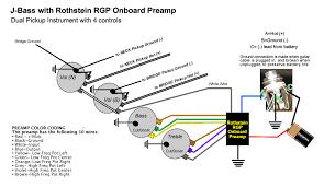 fender jazz bass pickup wiring diagram wiring diagram and