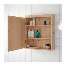 Bathroom Mirror Cabinet With Lights silverån mirror cabinet light brown ikea