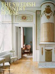 swedish country the swedish country house by susanna scherman