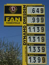 gasoline and diesel usage and pricing wikipedia