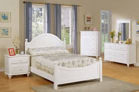 Full Size Bed Frame And Headboard by Bedroom White Wooden Bed With Curved Headboard And Footboard Plus