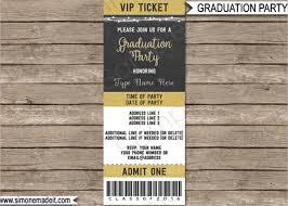 25 printable ticket template free psd ai vector eps format