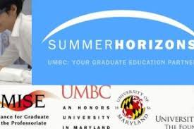 july 2014 summer horizons apply to graduate special