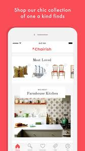 Selling Home Interior Products Chairish Buy U0026 Sell Home Decor On The App Store