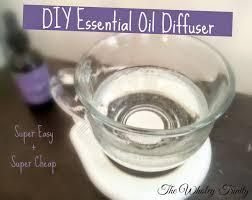 the wholey trinity diy essential oil diffuser mia mariu relax