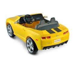 camaro remote car bumblebee 2 seat yellow ride on camaro remote car like
