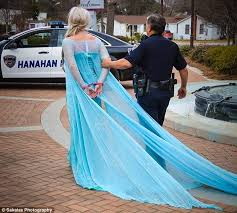 Frozen Birthday Meme - disney snow queen elsa from frozen gets arrested for stealin