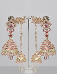 jhumka earrings online shopping kashmiri jhumka earrings online online shopping shop for