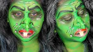 best green witch makeup makeup vidalondon