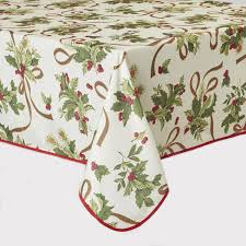 bed bath and beyond christmas table linens the best table of lenox christmas image bed bath and beyond trend