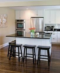 ideas for kitchen islands with seating 26 modern and smart kitchen island seating options digsdigs
