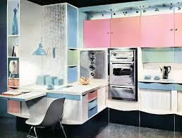 pastel 1950 u0027s kitchen repinned by secret design studio melbourne