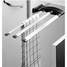 towel organizers pull out and door mounted towel racks from rev