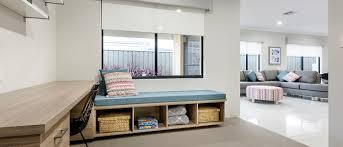 kwinana display home 12 5m small 4 bedroom the broughton