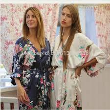 kimono robe de chambre femme kimono robe de chambre femme avidlove kimono satin robe de