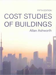 cost studies of buildings pdf index economics real estate