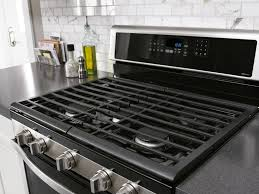 30 Inch 5 Burner Gas Cooktop Kitchen Amazing Whirlpool Wfg530s0es 30 Inch Freestanding Gas
