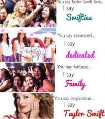 taylor swift fan club swiftie and proud of it forever always a swiftie pinterest