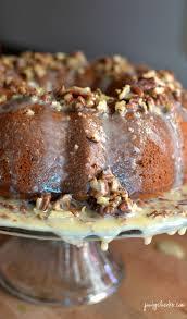 recipe the best pecan pumpkin bundt cake poofy cheeks
