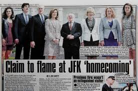 tatiana schlossberg arastweets johnfkennedy reception with president higgins