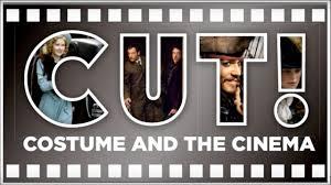 cut costume and the cinema