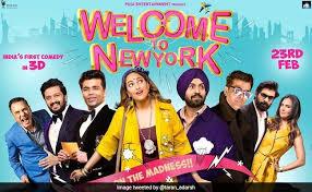 bollywood film the promise to new york karan johar sonakshi sinha diljit dosanjh promise