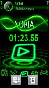 love themes for nokia 5233 free nokia 5230 5232 5233 nuron digital nokia clock software