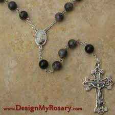 my rosary baptism rosary design my rosary personalized handmade rosaries