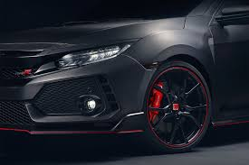 honda civic 2016 type r 2016 paris motor show honda civic type r prototype revealed motor