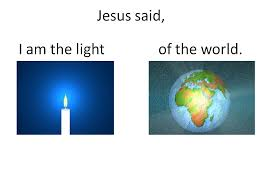teaching our kids jesus is the light of the world fun u0026 engaging