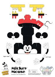 140 mickey mouse images mice minnie mouse