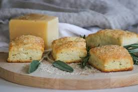 asiago herb biscuits 365 days of baking and more