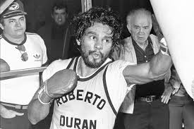 boxing ruined the life of roberto durán u0027s trainer with a one two