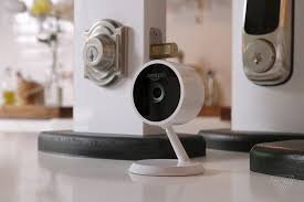 Front Door Monitor Camera by Amazon Key Is A New Service That Lets Couriers Unlock Your Front